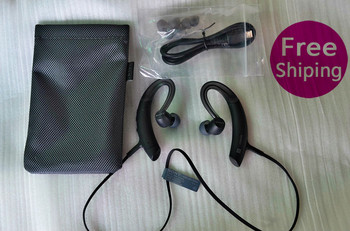 USED,SONY MDR-XB80BS Waterproof Bluetooth Wireless Extra Bass Sports In-Ear Noise-Canceling