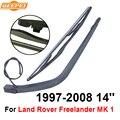 Qeepei lâmina traseira e braço para land rover freelander mk 1 1997-2008 14 5 ''porta SUV Iso9001 Alta Qualidade de Borracha Natural