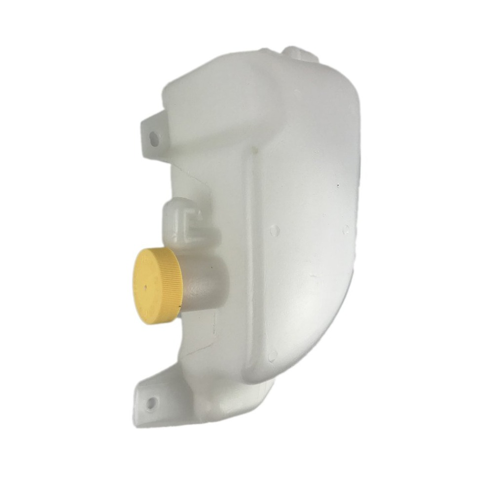 Car Radiator Coolant Expansion Tank With Cap Engine Color Due To The Difference Between Different Monitorsthe Picture May Not Reflect Actual Of Item We Guarantee Style Is Same As Shown In