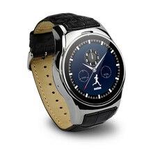 Neue Verkauf Bluetooth Smart Uhren Pulsmesser Smart Uhr Wasserdichte Smartwatch Für Android und IOS Smartphone Relogios