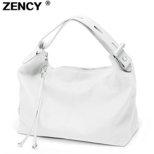 Free shipping, Fast sending! OL Style Soft  Real Genuine cow Leather Lady Womens Handbag tote bag