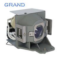 Compatible W1070 W1080 W1080ST HT1085ST HT1075 W1300 projector lamp with housing P VIP 240/0.8 E20.9n 5J.J7L05.001 for BENQ