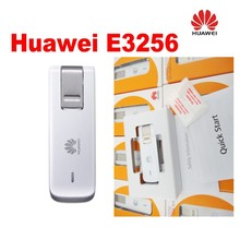 Free Shipping UnlocK 42Mbps 3G USB Modem Huawei E3256 cheap Wireless Laptop Desktop External 3g card