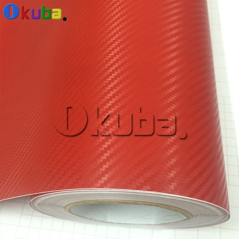 Retail-Price-Black-White-Red-3d-Carbon-Fiber-Vinyl-Wrap-for-Car-Styling-Wrapping-11