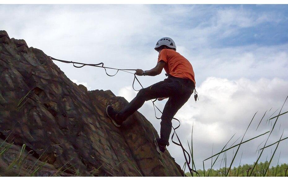 Acessórios para escalada