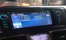 цена на 2Din Android 9.1 Car DVD Player AutoRadio For jeep compass Chrysler 300C/Dodge/Grand Cherokee Wrangler GPS Navi Audio Head Unit