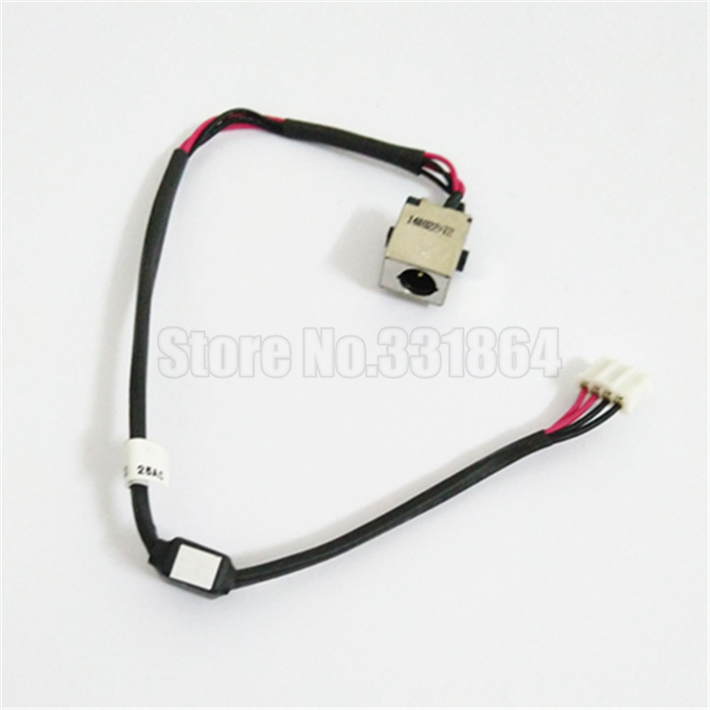 AC DC POWER JACK CABLE FOR <font><b>ACER</b></font> <font><b>ASPIRE</b></font> <font><b>E1</b></font>-510P <font><b>E1</b></font>-510 <font><b>E1</b></font>-510P <font><b>E1</b></font>-530 <font><b>E1</b></font>-532 <font><b>E1</b></font>-532P <font><b>E1</b></font>-<font><b>532G</b></font> <font><b>E1</b></font>-572 <font><b>E1</b></font>-572P <font><b>E1</b></font>-572G <font><b>E1</b></font>-572PG image