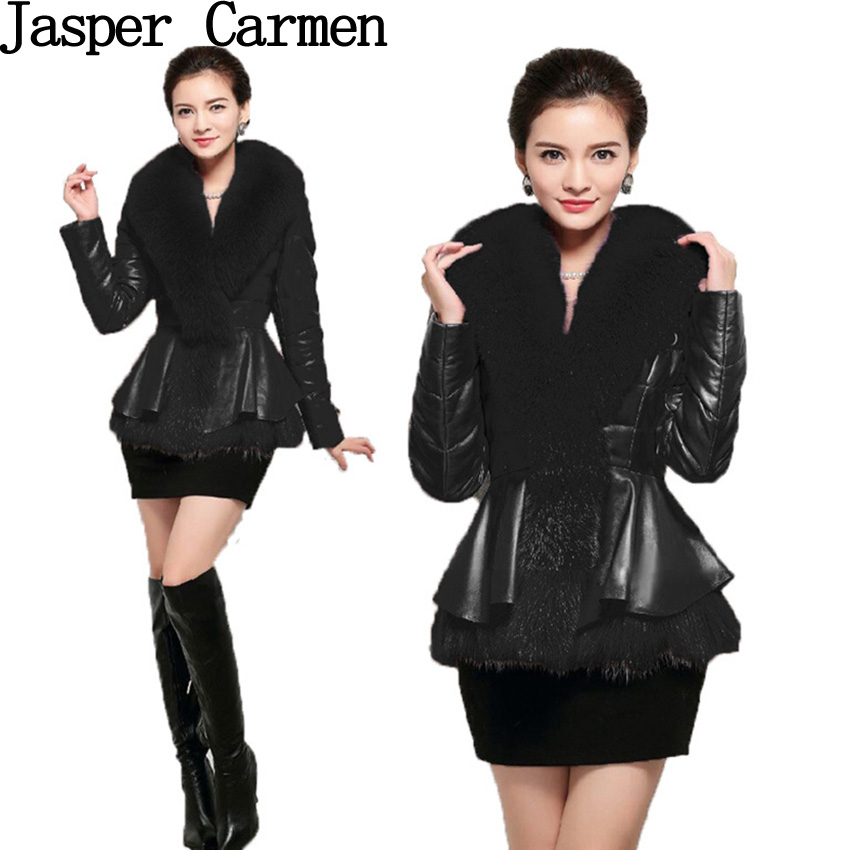 Online Get Cheap Leather Coat Winter -Aliexpress.com | Alibaba Group