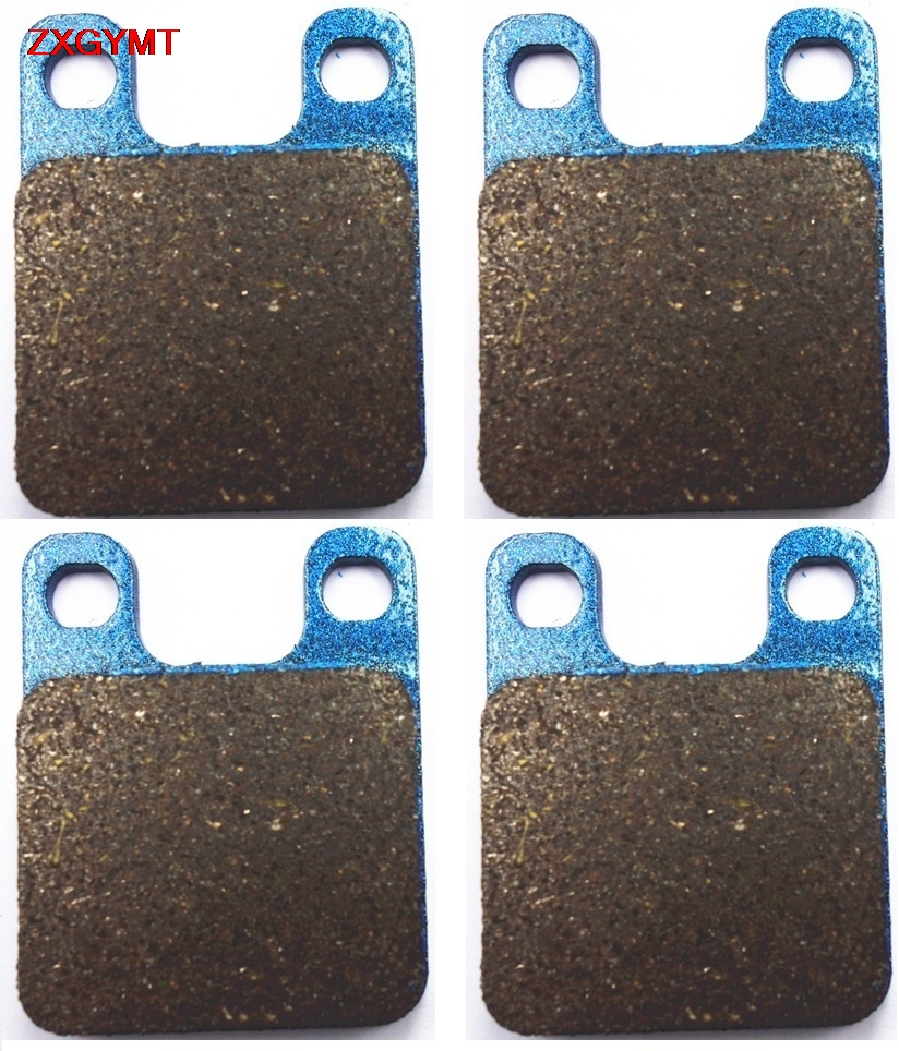 Montesa Cota 315 R 2002 Sintered Motorcycle Front Brake Pads