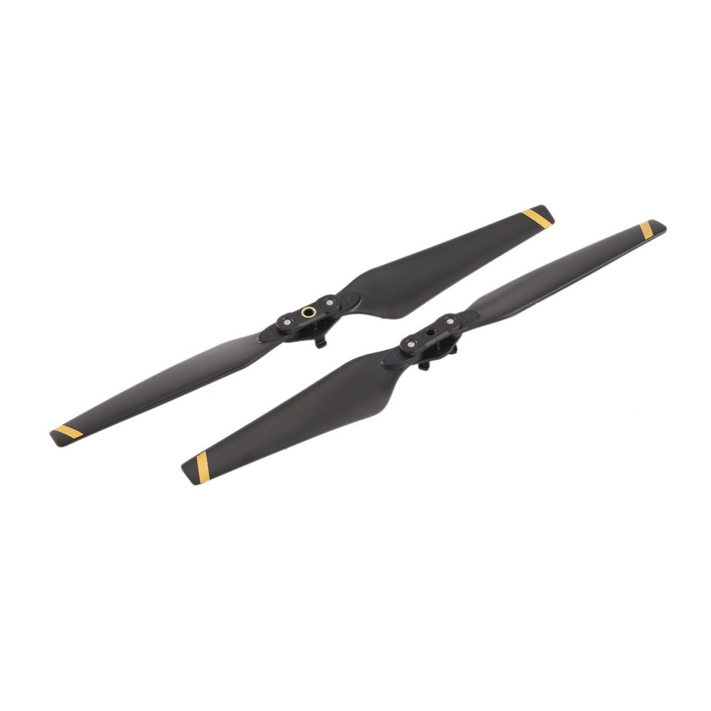 1 Pair Spare Parts Quick Release Foldable 8330 CW CCW Replacement Props Propellers for DJI font