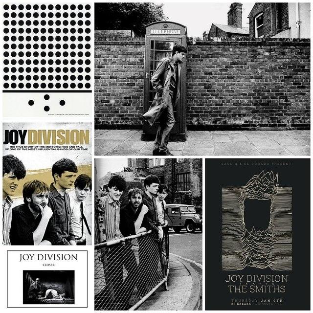 Resultado de imagen de Joy Division 'Closer' vinyl