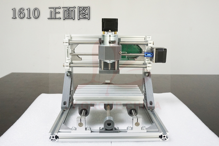 mini CNC 1610 PRO CNC engraving machine Pcb Milling Machine Wood Carving machine GRBL control L10001 cnc 1610 with er11 diy cnc engraving machine mini pcb milling machine wood carving machine cnc router cnc1610 best toys gifts