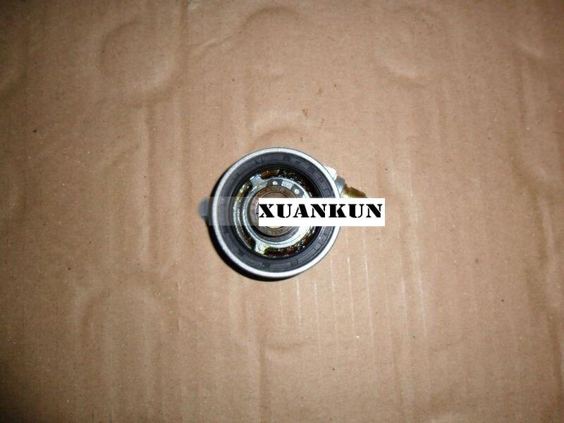 XUANKUN/שולחן קוד שן CRANKSET XV250 Km שיניים/XV250 מד מרחק דלפק 3 טפרים