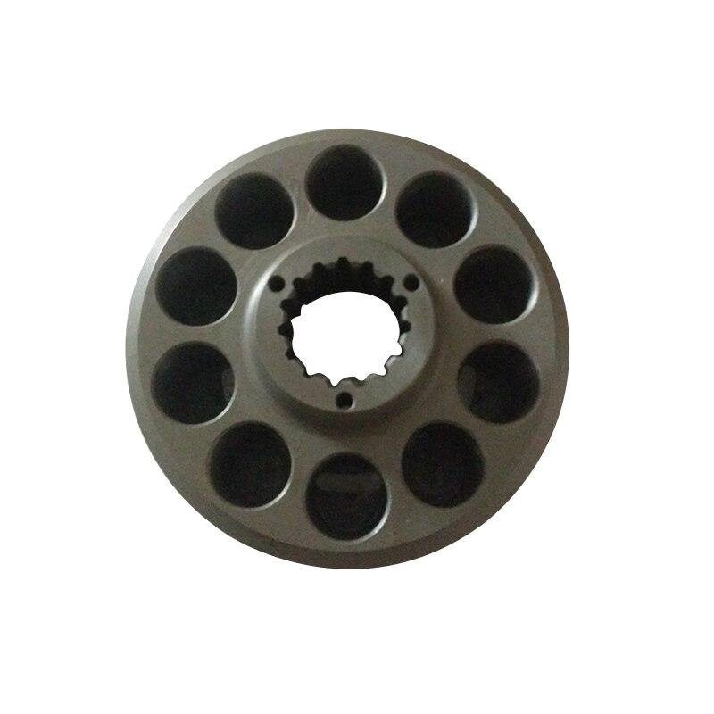 цена на Repair kit NACHI piston pump PVD-0B-20P PVD-0B-24P cylinder block valve plate spart parts