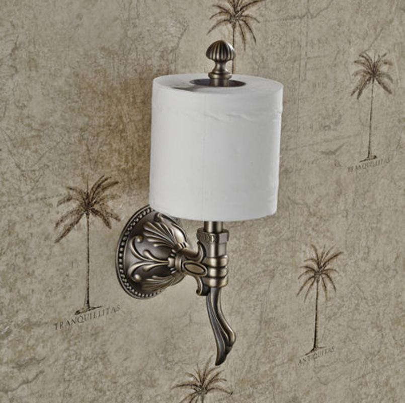 Elegant-Wall-Mount-Toilet-Upright-Paper-Holder-Roll-Tissue-Bracket-Antique-Brass (1)