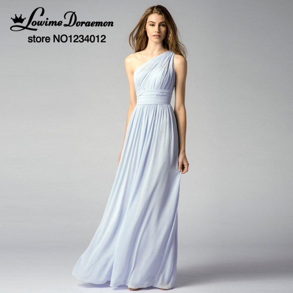 3a16a3971 Long Light Blue Bridesmaid Dresses