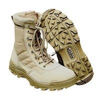 Outdoor camping wojskowy ocean entuzjaści wojskowe buty taktyczne pustynne buty sportowe męskie buty walki