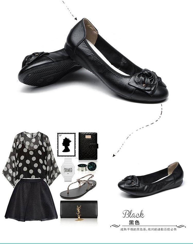 Spring Autumn Genuine Leather Shoes HTB10AZhJVXXXXXbXFXXq6xXFXXXI