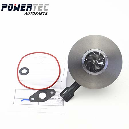 KP35 BV35 Turbo Cartridge 54359700015 Turbocharger Chra 55197838 Turbine Chra Parts For Opel Astra H Corsa D 1.3 CDTi 66Kw 90 Hp