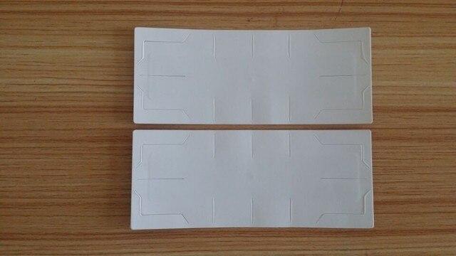 UHF RFID Kính Chắn Gió Dính Thẻ Dành Cho Đỗ Xe Ô Tô Tự Dán Thẻ