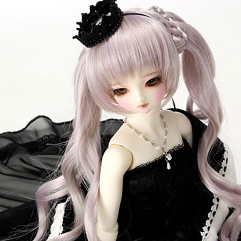 Volks Miruku bjd sd dolls 1/3 body model reborn girls boys eyes High Quality toys makeup shop resin Free eyes