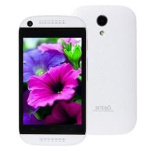 Оригинал IPRO Celular Android 4.4 MTK6571 Двухъядерный Мобильный Телефон Ram 512 М Rom 4 Г Dual SIM 3 Г WCDMA Смартфон WI-FI русский