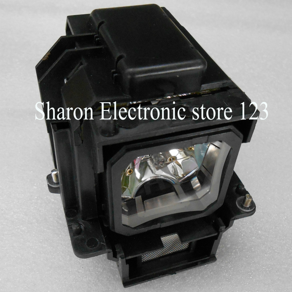 Free Shipping Brand New Replacement Lamp with Housing VT70LP For VT37/VT47/VT570/VT575/VT70 Projector