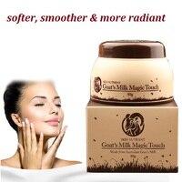 Australia Skin Nutrient Goat Milk Magic Touch Cream Super Moisturizing Face Care Cream