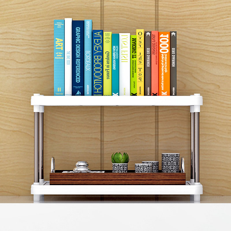 dp white bookcases plastic wood com dline storage bookcase composites amazon shelf tiers