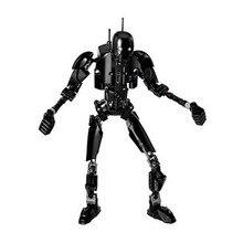 цена 169PCS K-2SO Wars Single Sale Rogue One: A Story Models & Building Blocks Bricks Toys Compatible With 75120 XD133 онлайн в 2017 году