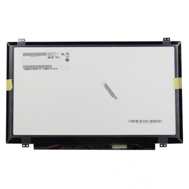 FREE SHIPPING 14.0 led For Acer 4830TG 4740G 4745G 4810t V5-431 V5-471G LAPTOP SCREEN HB140WX1-200 LP140WH2 LTN140AT06 B140XW02