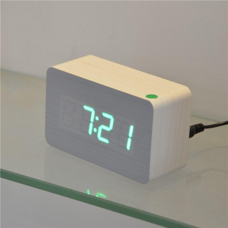 Home Decor Table Clocks Red Led Digital Clock Bedroom Novelty Rhaliexpress: Clock For Bedroom At Home Improvement Advice