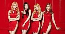 韩国女团stellar单曲《vibrato》MV完整版
