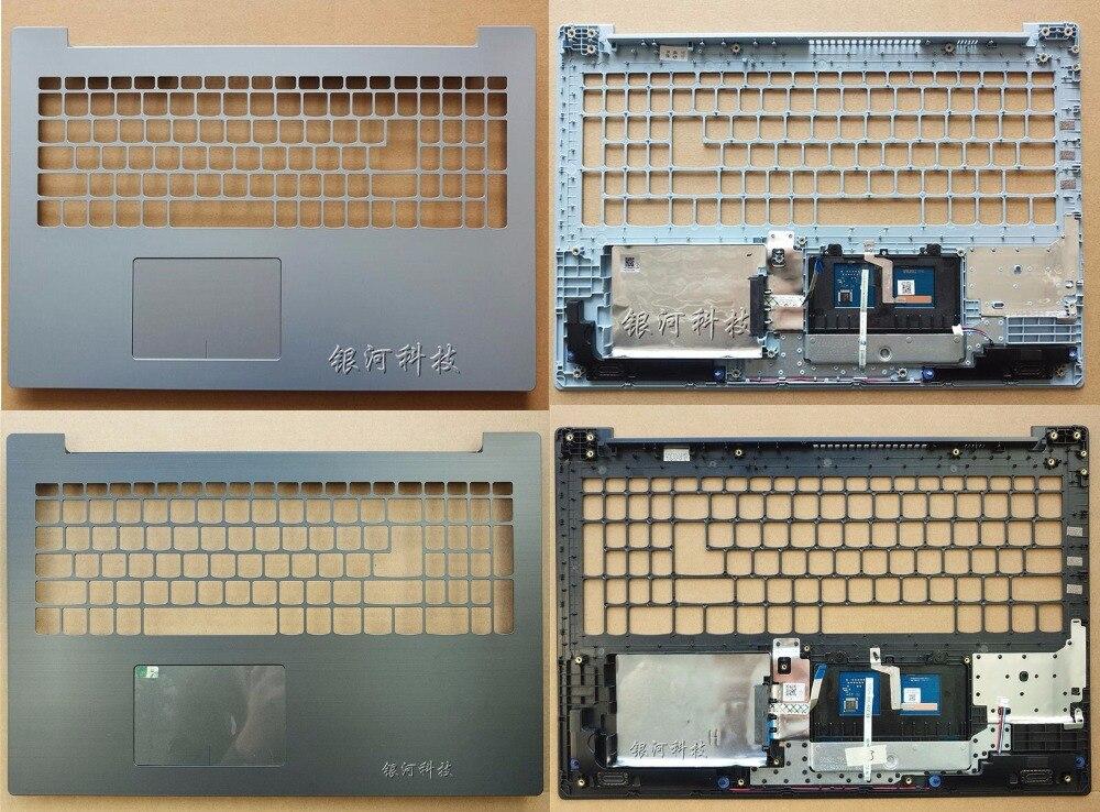 New Original for Lenovo  Ideapad 320-15  Palmrest Upper Case Keyboard Bezel Empty Cover original new for dell inspiron n5110 m5110 palmrest upper case