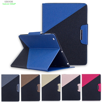 Tablet Cover Case For IPad 2 3 4 Smart Flip Stand PU Leather Retina Display Wake