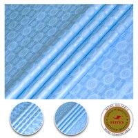Bazin Riche Fabric(Similar to Austria Getzner Quality)Jacquard Guinea Brocade Fabric 100% Cotton Shadda used for dashiki dress