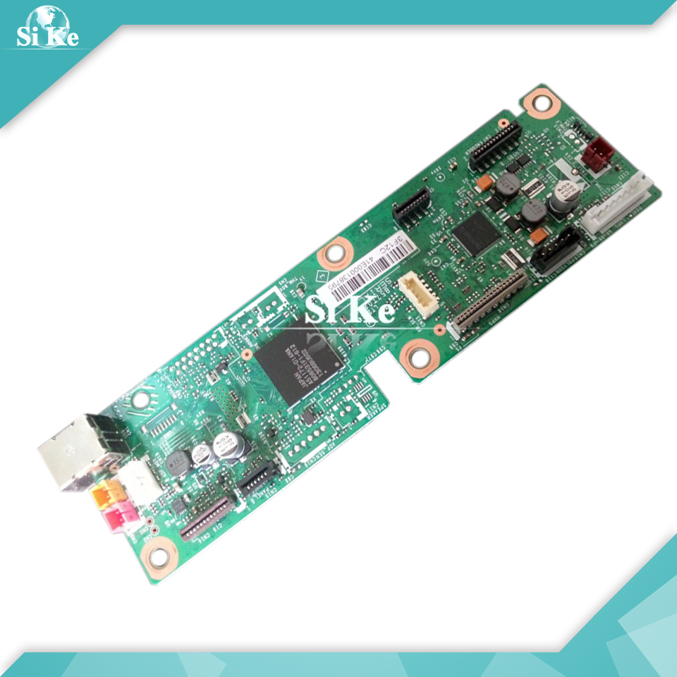Free shipping  Main board For Brother MFC-1818 MFC-1816 MFC1818 MFC 1818 1816 LT2542001 Formatter board Mainboard On sale free shipping main board for brother mfc j625dw mfc j625 j625dw j625 formatter board mainboard on sale