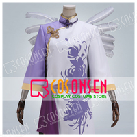 Ensemble Stars Scout! Zodiac (Part Two) Rooster Hibiki Wataru Cosplay Costume With Tail Full Set Fancy Costume