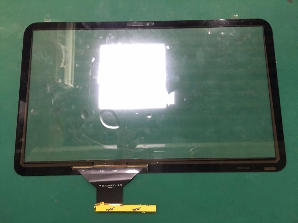 NEW 15.6 Inch Touch Screen For HP Pavilion 15-B129WM Glass Touch Screen new touch screen glass for tpc1262h