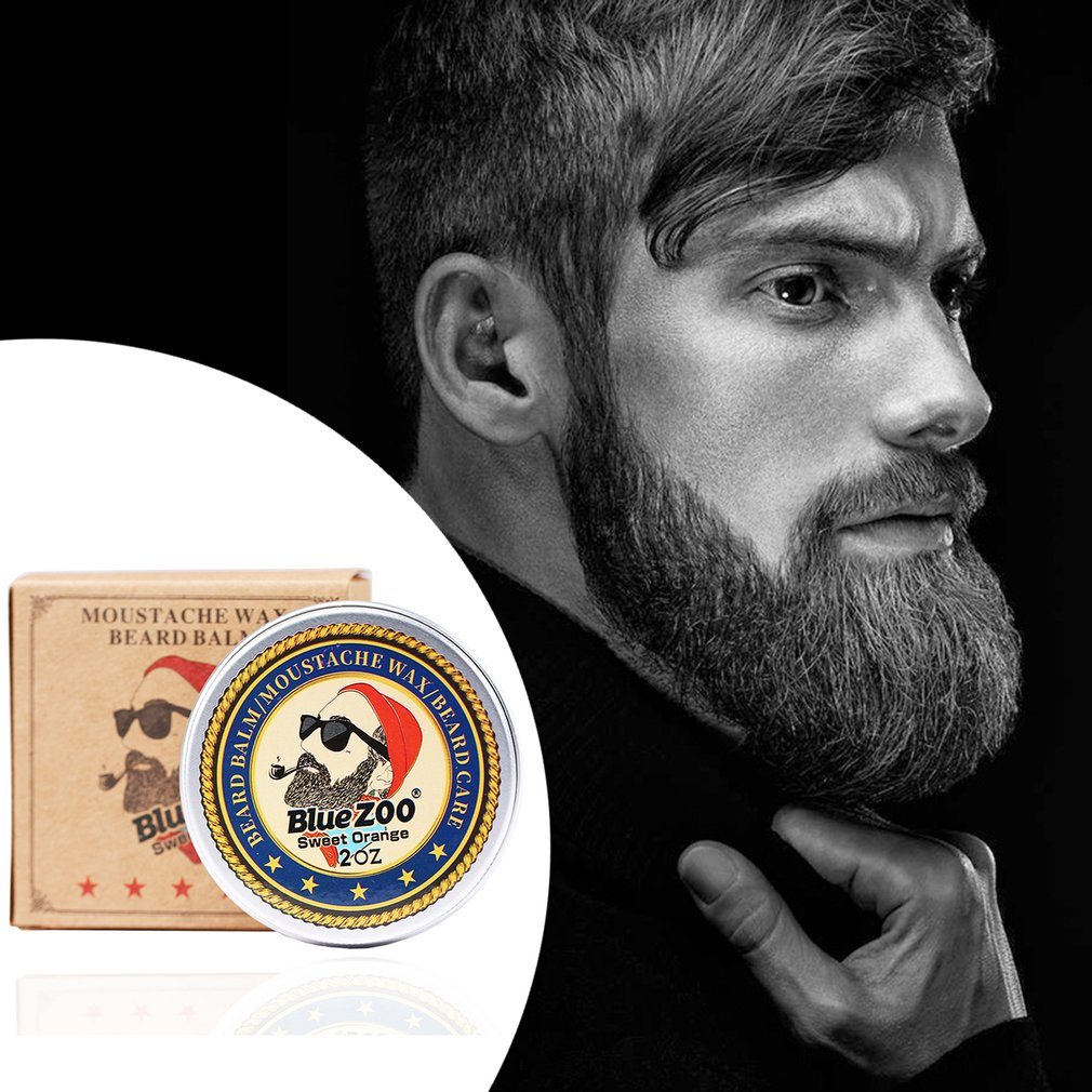 Enjoyable Portable Size Men Beard Oil Balm Moustache Wax For Styling Beeswax Schematic Wiring Diagrams Phreekkolirunnerswayorg