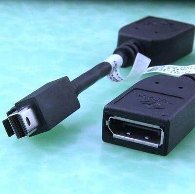 NVIDIA Mini DP Display Port Male to DP DisplayPort Female M/F Adapter Converter Digital Video Cable Cord for Macbook mini display port dp male to hdmi female converter adapter cable
