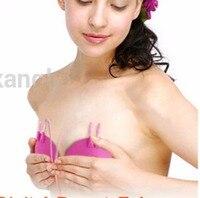 Women Vibrating nipple vibrator breast enlargement massager enhancer cup enlarge Female Masturbat Stimulating Flirt exy Toys