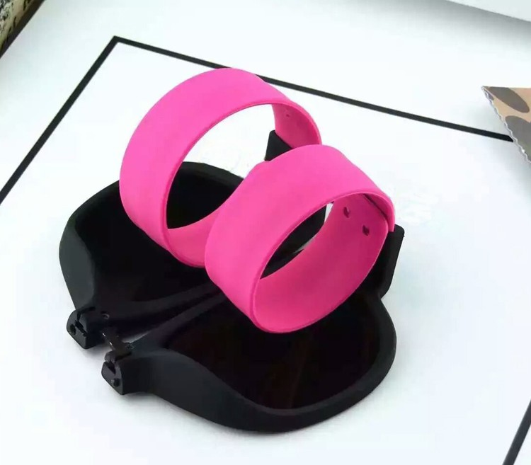 Portable Folding Bracelet Sunglasses  (15)