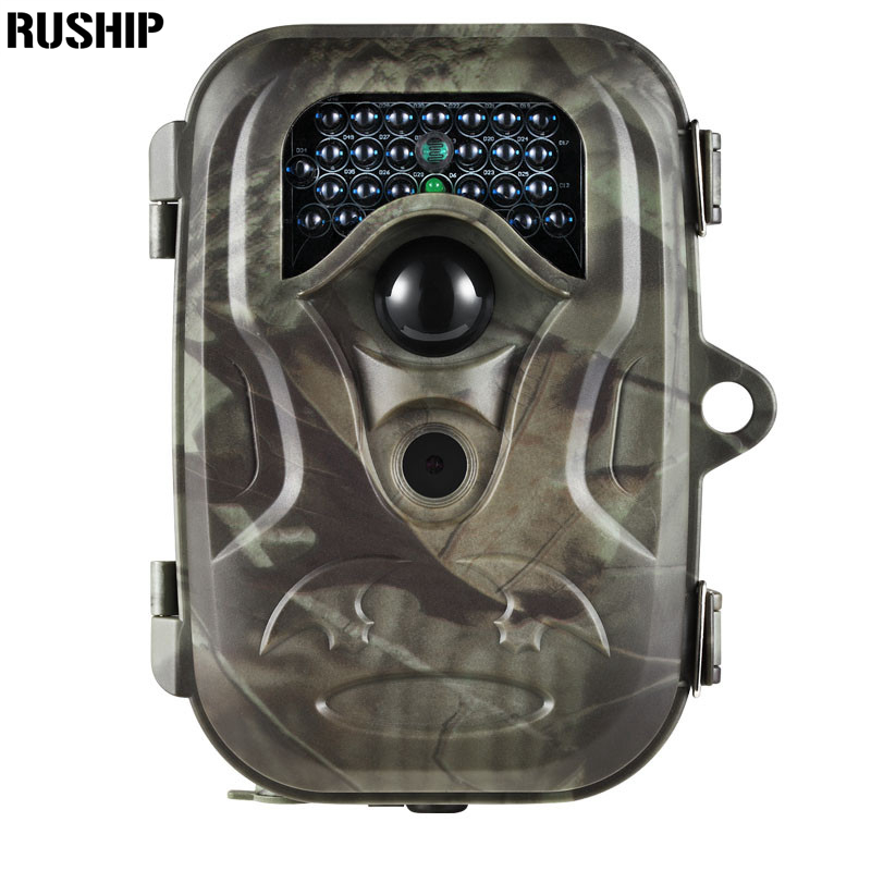 Professional Hunting font b Camera b font S660 HD Night Vision 940NM 2 4 LCD font