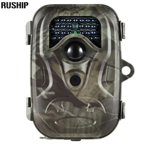 Professional Hunting Camera S660 HD Night Vision 940NM 2.4″ LCD Trail Cameras Trail Hunt Game