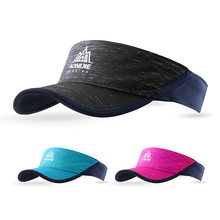 AONIJIE Outdoor Running Caps Visor Sports Caps Sunlight Shading Cap Jogging  Hiking Cycling Marathon Fishing Tennis f18789e32cee