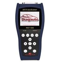 Новый Автосканер MST 500 MST 500 мастер ручной сканер для диагностики мотоцикла инструмент обновление онлайн Бесплатная доставка