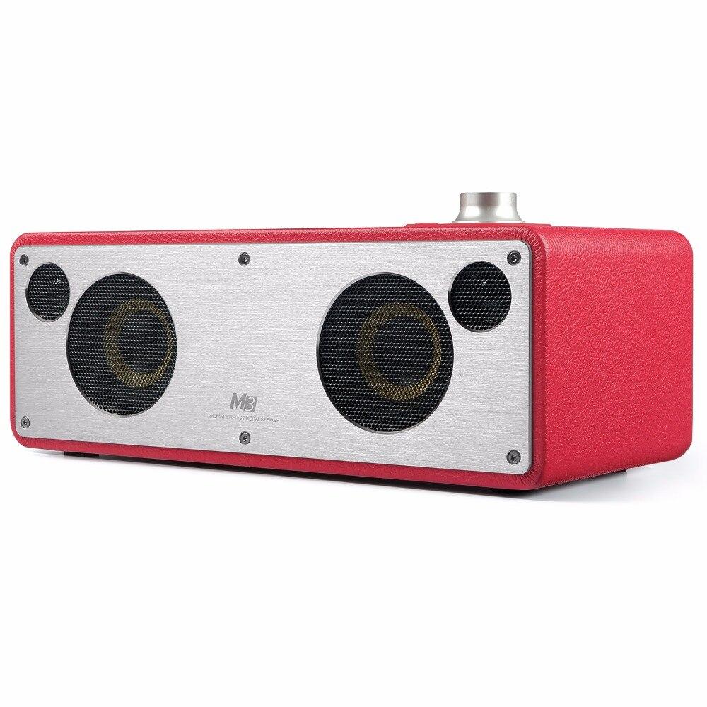 все цены на GGMM Reddot Award Bluetooth Speaker WiFi Wireless Speakers Column Subwoofer HiFi Stereo Speaker DLNA Airplay Spotify Aux/WIFI/BT