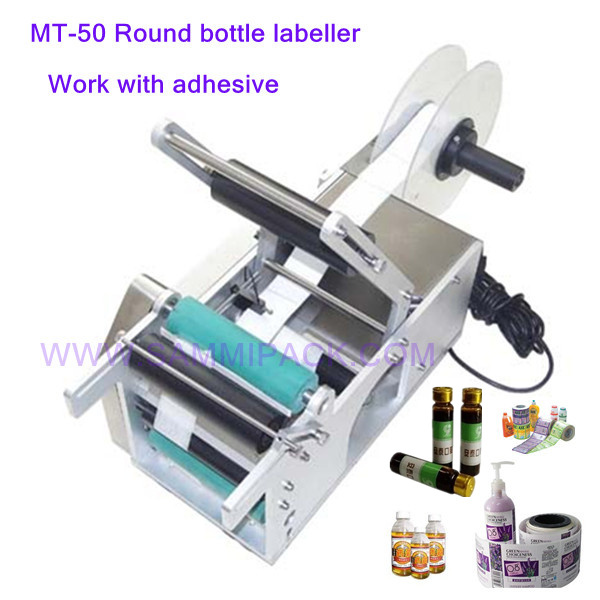 high speed stainless steel manual bottle label applicator applicatori di etichette manuali