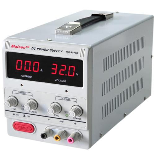 MAISHENG DC 0 30V 0 10A MS3010D DC Power Supply